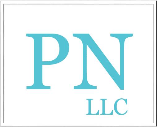Pamela Nehf LLC Logo
